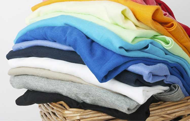 Lavaggio abiti ospiti case di riposo